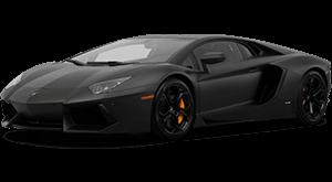 Lamborghini Aventador Rental
