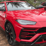 Lamborghini Urus Rental in Dubai
