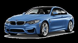 BMW M4 Rental