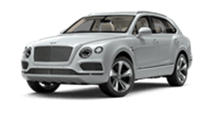 Bentley Bentayga Rental