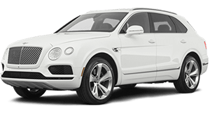 Bentley Bentayga Rental Dubai