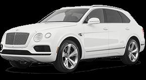 Bentley Bentayga Rental Dubai