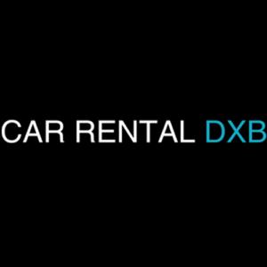 Car Rental DXB social