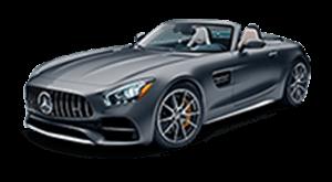 Mercedes AMG GTS Rental