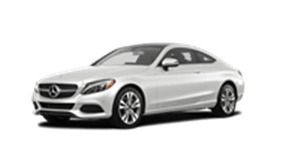 Mercedes C Class Rental