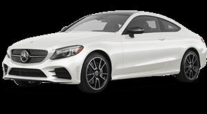 Mercedes C Class Rental Dubai