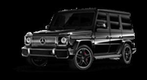 Mercedes G Class Rental