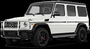 Mercedes G Wagon Rental Dubai