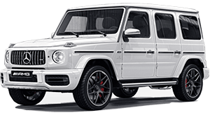 Mercedes G63 2019 Rental Dubai