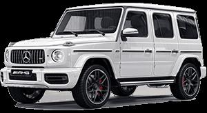 Mercedes G63 2019 Rental Dubai