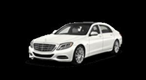 Mercedes S Class Rental