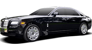 Rolls Royce Ghost Rental in Dubai