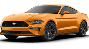 ford mustang rental dubai