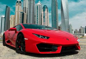 rent a car in dubai service