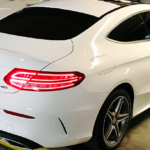 rent mercedes c class in dubai