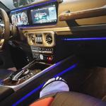 rent mercedes g class 2019 in dubai