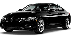BMW 4 Series Rental Dubai