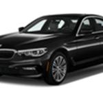 BMW 5 Series Rental