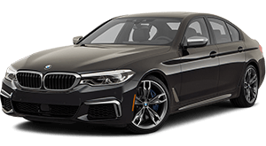 BMW 5 Series Rental Dubai