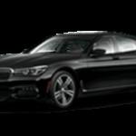 BMW 7 Series Rental