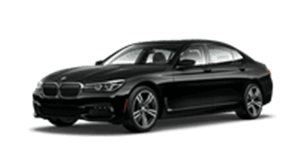 BMW 7 Series Rental