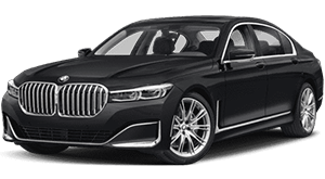 BMW 7 Series Rental Dubai