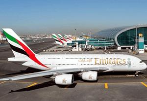 Dubai Airport Car Rental