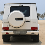 hire mercedes g wagon in dubai