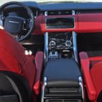 hire range rover sport 2019 in dubai