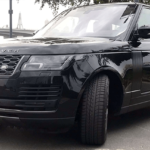 range rover vogue 2019 rental in dubai