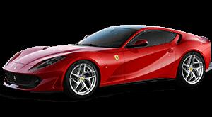 Ferrari F12 Rental Dubai