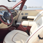 Rent Rolls Royce Phantom Drophead in Dubai