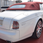 Rolls Royce Phantom Drophead Price in UAE