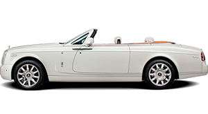 Rolls Royce Phantom Drophead Rental in Dubai