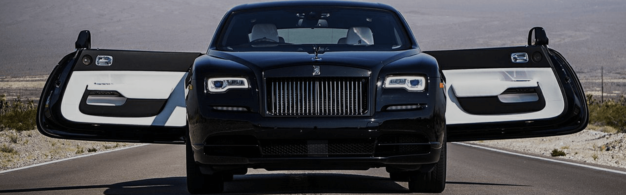 Rolls Royce Wraith Rental in Dubai - CarRentalDXB.COM