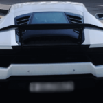 Rent Lamborghini Huracan White in Dubai
