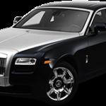 Rolls Royce Ghost 2016 Rental Dubai