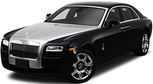 Rolls Royce Ghost 2016 Rental Dubai
