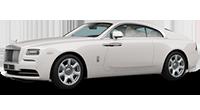 Rolls Royce Wraith 2016 Rental Dubai