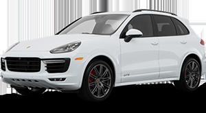Porsche Cayenne GTS Rental Dubai